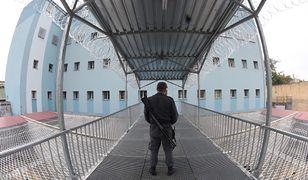 W czasie 4 lat w Polsce dwukrotnie wzrosła liczba aresztowanych