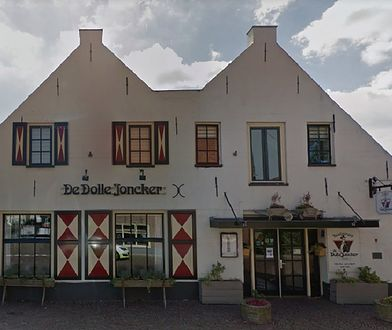 Restauracja De Dolle Joncker