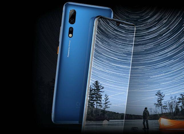 Smartfon Orange Neva