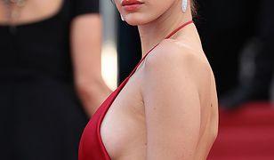 Kobiety chcą mieć nogi jak Bella Hadid.