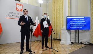 Zbigniew Ziobro zaniepokojony słowami Muellera. Chce rozmawiać z premierem