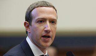 Kanada w ślad za Australią chce opłat od Facebooka