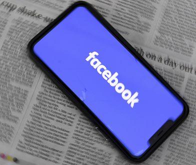Facebook wypowiada wojnę szczepionkowym fake newsom