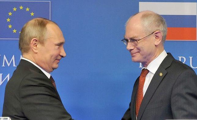 Koniec europejskiej solidarności w sprawie embarga? Rosja znów będzie dzielić i rządzić