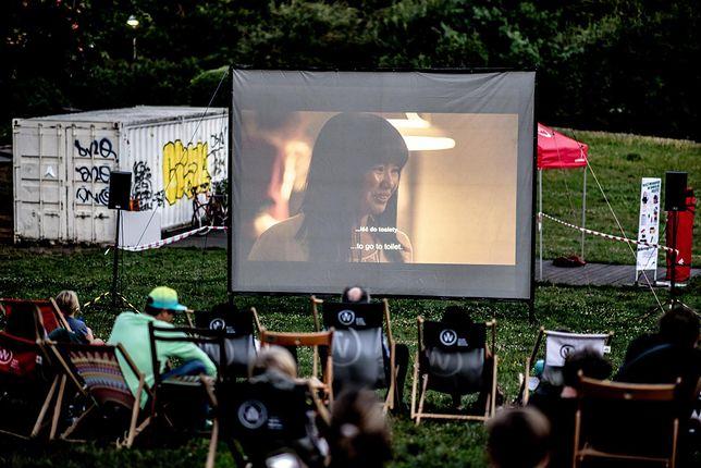 Wrocław. Wraca kino plenerowe w Rynku. Pokazy będą darmowe