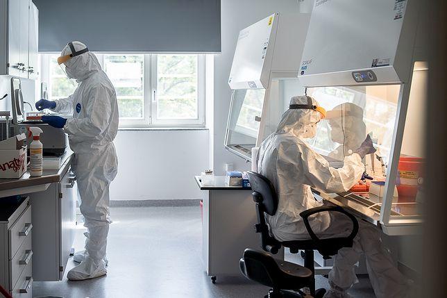 Koronawirus. Drastyczny wzrost zakażeń w Polsce. Jak wygląda sytuacja we Wrocławiu? [15.09.2021]