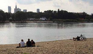 Co dalej z warszawskimi plażami? Zdecyduj!