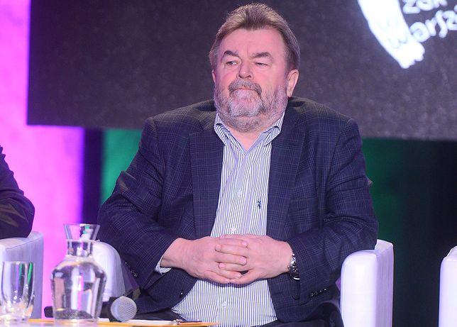 """Miszczak komentuje konflikty między gwiazdami: """"Radzimy sobie"""""""