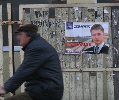 PiS zawiesiło go w prawach członka. Teraz zostanie ich wicemarszałkiem