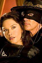 Zorro wraca w stylu Sergio Leone