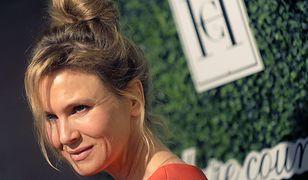Fani zachwalają decyzję Renee Zellweger o rezygnacji z botoksu