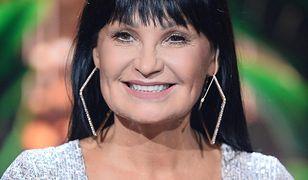 """Iwona Pavlović chciałaby zobaczyć kilku przystojniaków w """"Tańcu z Gwiazdami"""""""