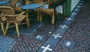 Baarle, Belgia i Holandia