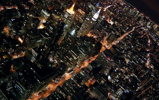 Nowy Jork, USA - Ameryka Północna