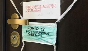 Warszawa. Horrendalne ceny za maski higieniczne? UOKiK przyjrzy się im