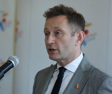 Warszawa. Paweł Rabiej wróci do współpracy z Rafałem Trzaskowskim? W czwartek rozmowa