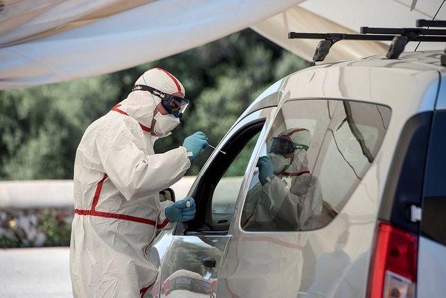 Koronawirus w Polsce i na świecie. WHO ostrzega rządy krajów