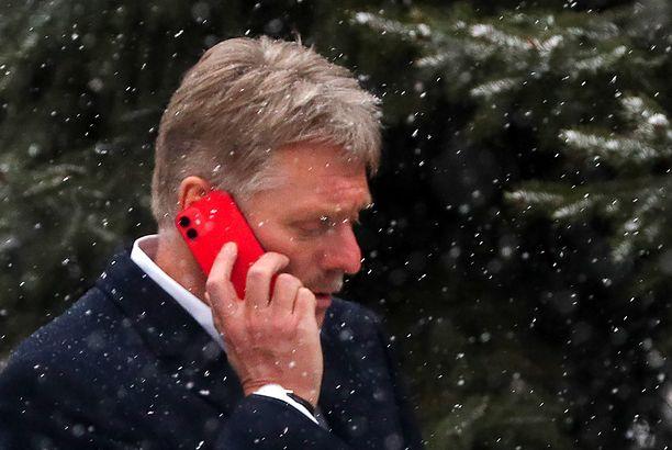 Rosja gotowa na dalsze rozmowy z Unią Europejską? Rzecznik Kremla Dmitrij Pieskow wyjaśnia