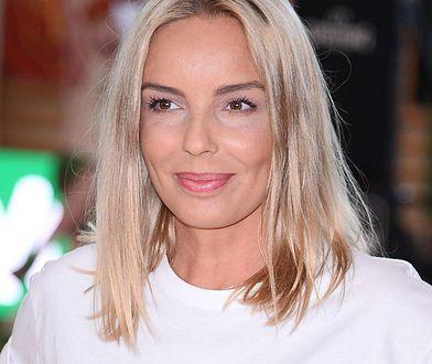 Agnieszka Włodarczyk kusi w bikini