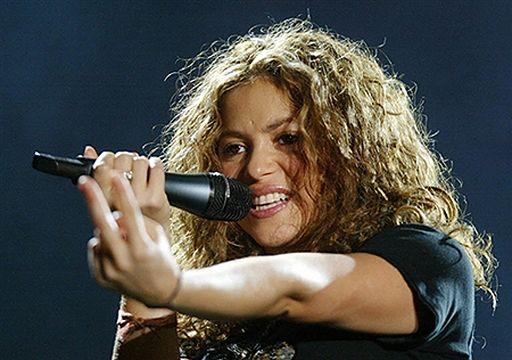 Gwiazda muzyki pop chce ratować dzieci przed ubóstwem