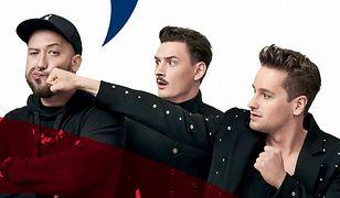 Trio muzyków czuwa nad nową odsłoną Męskiego Grania
