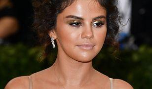 Selena Gomez pokazała się bez makijażu. Gwiazda wraca do siebie