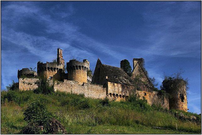 Château du Paluel