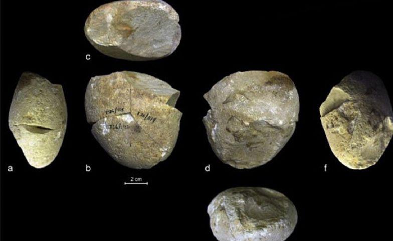 Mylili się o 150 tys. lat. Odkrycie w jaskini w Izraelu