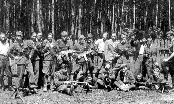 W Warszawie powstanie Muzeum Żołnierzy Wyklętych i Więźniów Politycznych PRL