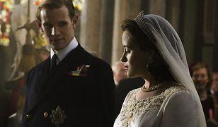 """""""The Crown"""" to serial dostępny na platformie Netflix"""