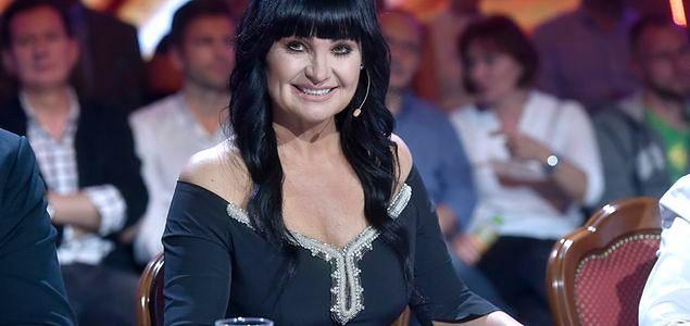 Iwona Pavlović zawiodła małe fanki. Nie miała ochoty na autografy