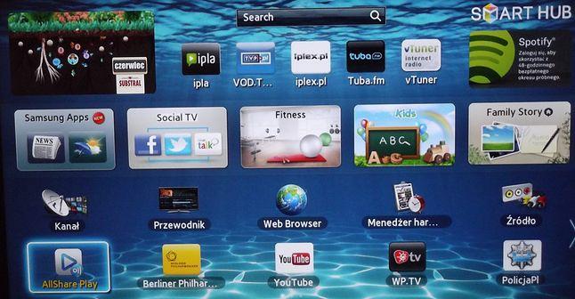 Ekran Smart - All Share