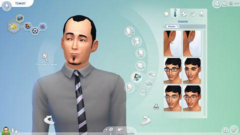 Nie możesz się doczekać The Sims 4? Już teraz zacznij projektować postacie w darmowym edytorze