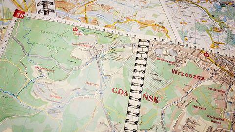 Z czym w trasę? MapaMap sprzedaje dożywotnie aktualizacje, NaviExpert migruje