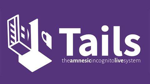 Tails 1.3 – nowa wersja systemu dla ceniących sobie prywatność