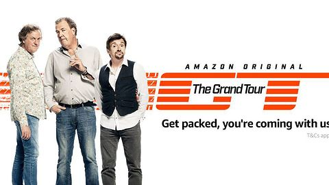 """Amazon Prime Video działa w Polsce. Można oglądać """"The Grand Tour"""" bez kombinowania… i bez napisów"""