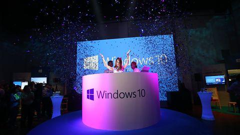 Near Share w Windows 10: Microsoft zbyt późno zabrał się za kopiowanie AirDrop