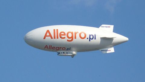Chińczycy nie chcą Allegro – i chyba też nie chcą konkurować z Allegro