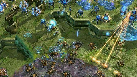 StarCraft II stał się poligonem doświadczalnym sztucznej inteligencji