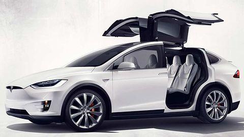 Czasem aktualizacja nie pomoże: Tesla wymieni hamulce w 53 tys. aut