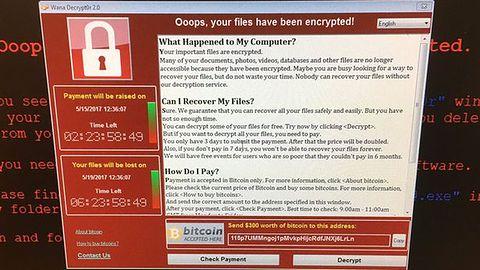 Globalny cyberatak z użyciem exploitów NSA: to była próba generalna?