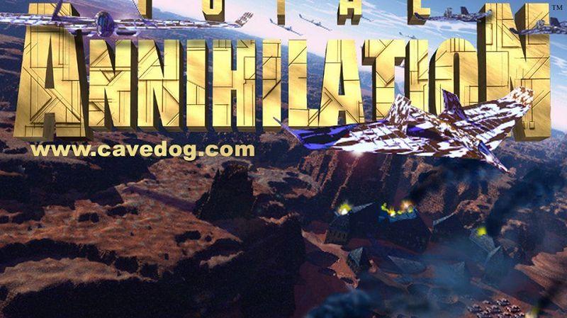 Total Annihilation i Master of Orion w rękach Wargaming.net