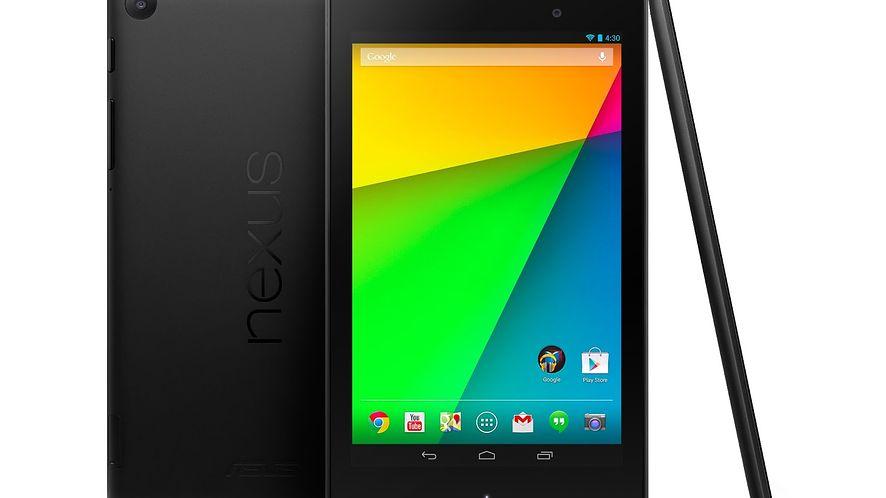 """Prawnicy """"sabotowali"""" udostępnienie obrazów dla Nexusa 7, Quéru odchodzi z AOSP"""
