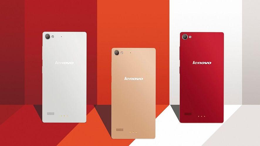 IFA: Lenovo prezentuje dwa naprawdę dobrze wyglądające smartfony