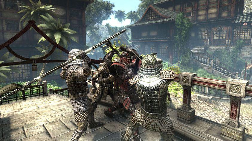 Dawn of War, Two Worlds i inne gry w cotygodniowej promocji Steama