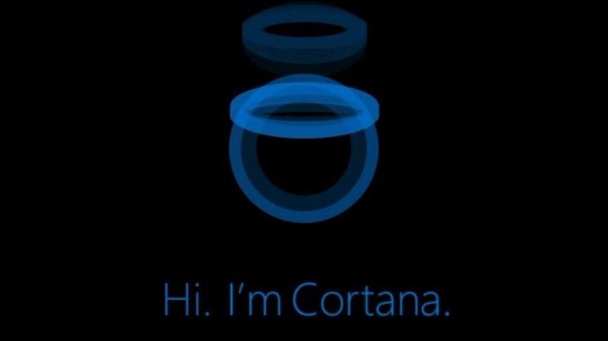 Cortana zmierza na desktopowego Windowsa