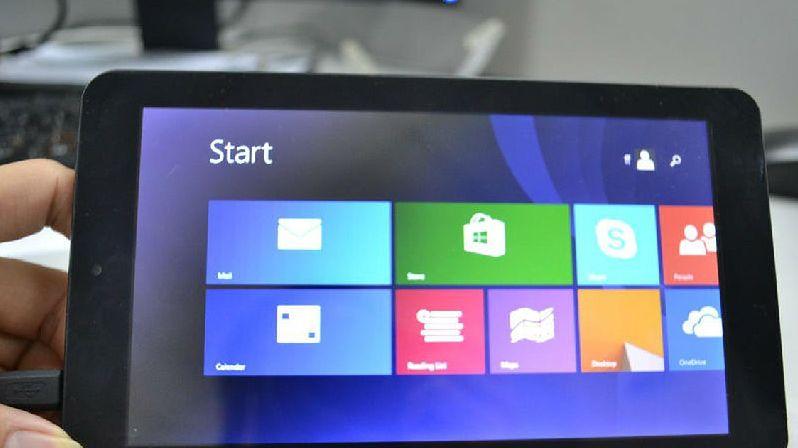 Tablety z Windows 8 jeszcze tańsze, dwa nowe modele już za 65 dolarów