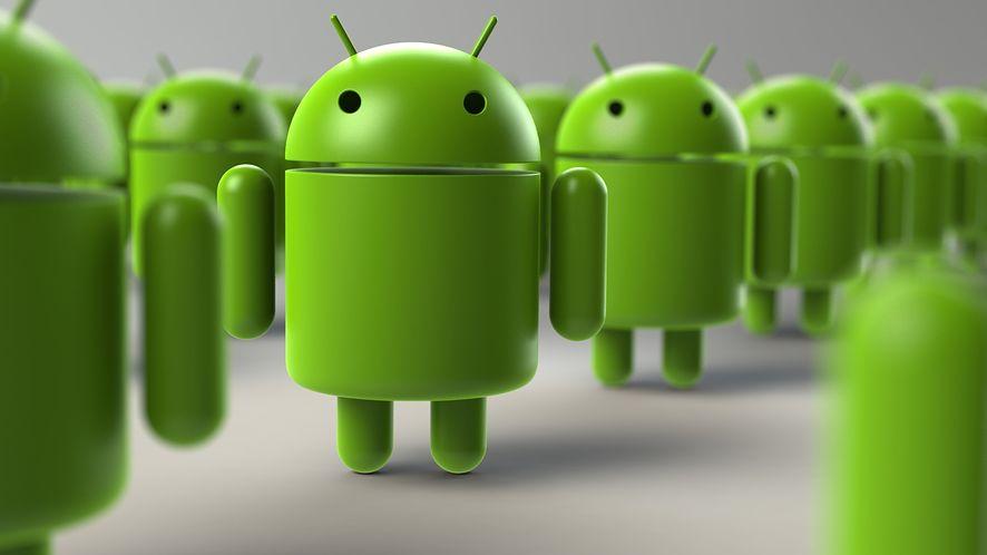 Aktualizacje aplikacji z Google Play znacznie mniejsze, ale za to bardziej obciążające sprzęt
