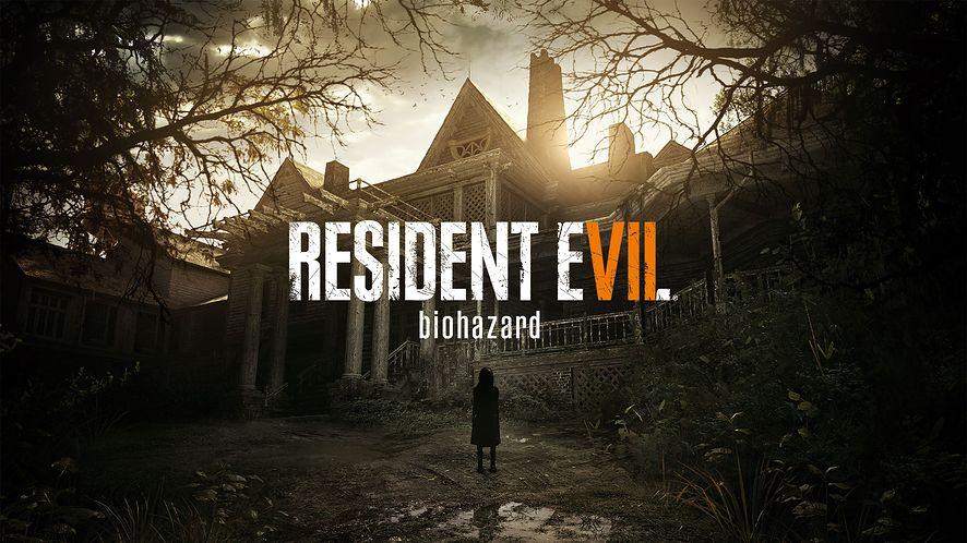 Resident Evil VII: Biohazard już jest. Seria wraca do korzeni i sięga po VR