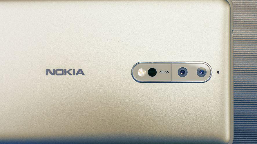 Nokia 8 z obiektywami Carl Zeiss – jakie robi zdjęcia?